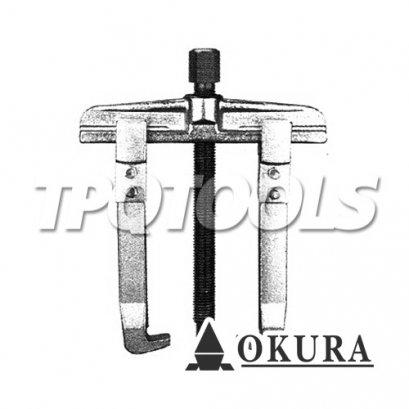 เหล็กดูดขาเลื่อนดูดใน / ดูดนอก E-OK-GP (OK-3JPB)