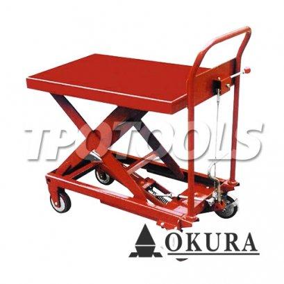 รถโต๊ะยกของ OK-LT-1000