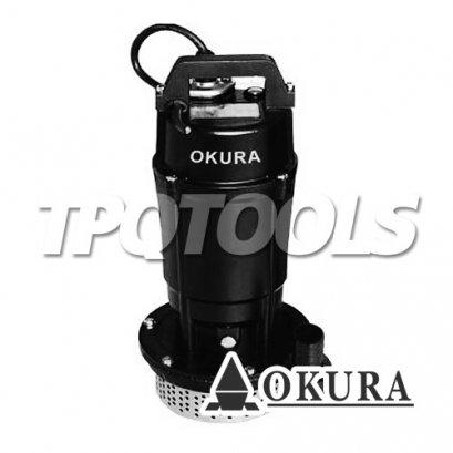 ปั๊มแช่ส่งสูง QDX-Series (สีดำ)