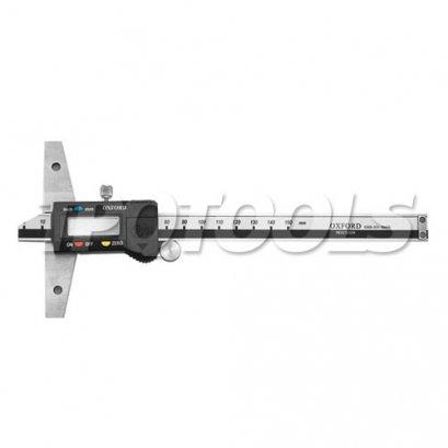 บรรทัดวัดลึก OXD-331-4060K