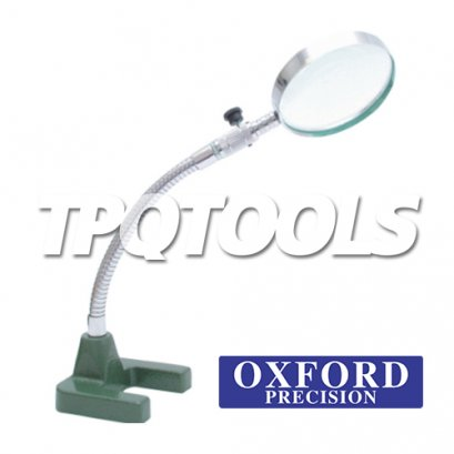 Bench Magnifier with Stand OXD-316-1120K