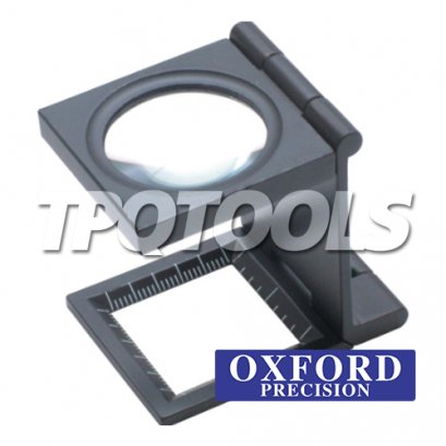 15mm, 30mm Pocket Magnifier OXD-316-1600K, OXD-316-1620K