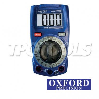 OXD-516-1325K AC/DC Compact Digital Multimeter