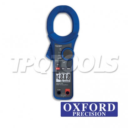OXD-516-1725D Auto Ranging Clamp Meter 2000A AC