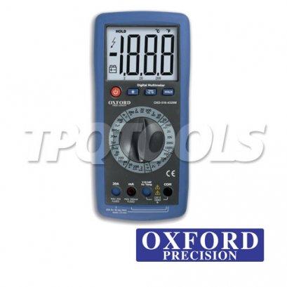 OXD-516-4320M High Accuracy Digital Multimeter