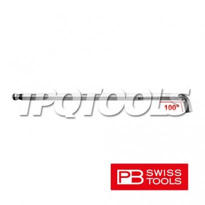 ประแจหกเหลี่ยมยาวหัวบอล คอสั้น PB2212L - Series