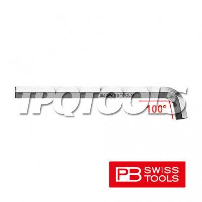 ประแจหกเหลี่ยมสั้นคอสั้น PB2210 - Series