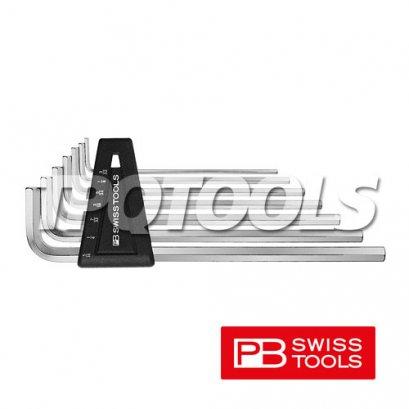 ชุดประแจหกเหลี่ยมยาว PB214ZH