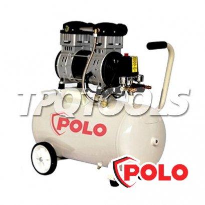 ปั้มลมออยล์ฟรี POLO-OFS15001-50
