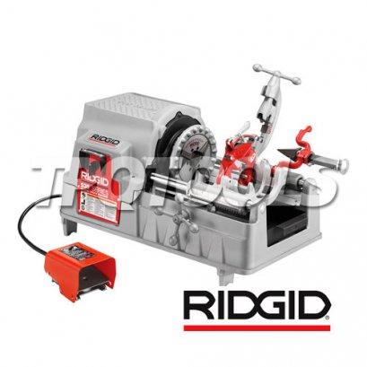 เครื่องต๊าปเกลียว 535 RIDGID 535M NPT (96507), RIDGID 535M BSPT (96512)