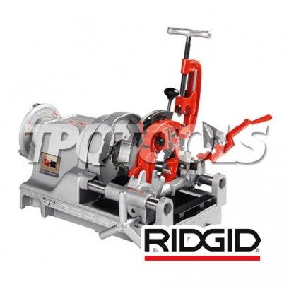 เครื่องต๊าปเกลียว RIDGID1233 NPT (54577), RIDGID1233 BSPT(20210)