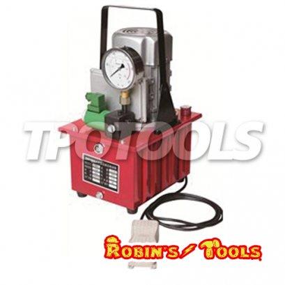 ปั๊มไฟฟ้าไฮดรอลิค ZH-700B