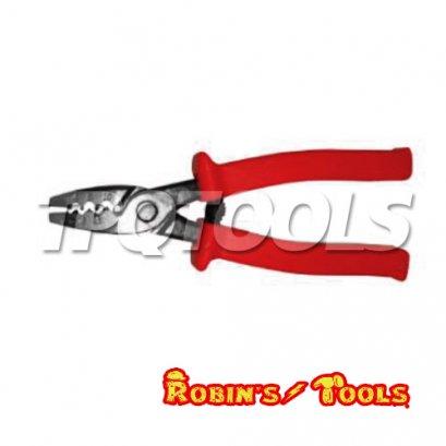 คีมย้ำหางปลา L CE-0710