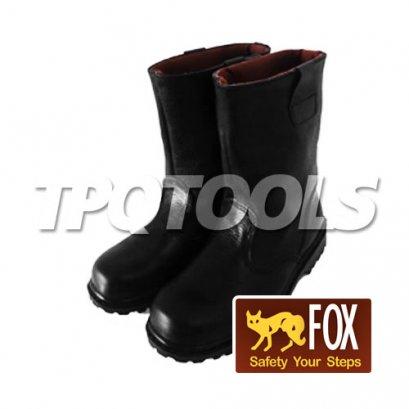 รองเท้าบูทนิรภัย FOX-999