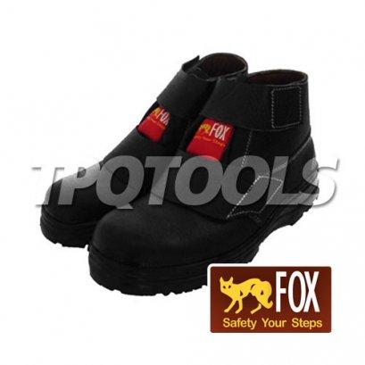 รองเท้านิรภัยหุ้มข้อ FOX-919