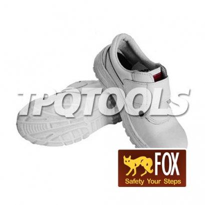 รองเท้านิรภัยหุ้มส้น FOX-212