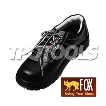 รองเท้านิรภัยหุ้มข้อ FOX-726