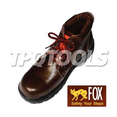 รองเท้านิรภัยหุ้มข้อ FOX-727