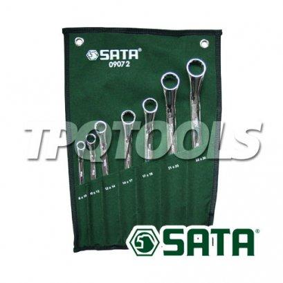 ชุดประแจแหวน 7 ชิ้น (METRIC) 94609072