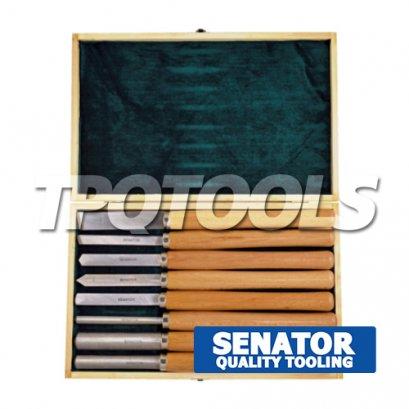 ชุดสิ่ว Wood Turning Tool Set SEN-597-3940K