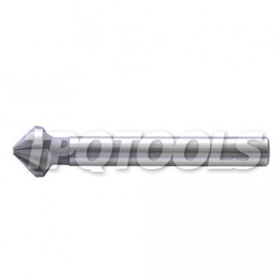 เคาเตอร์ซิงค์ไฮสปีด HSS-Co 5% High Performance Countersink - 3 Flute, 90°