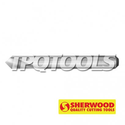 Sherwood HSS-E Spotting Drills - 90° Point