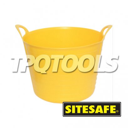 Builder's Flexible Bucket
