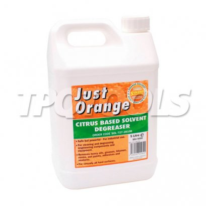 Just Orange