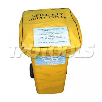 Audit Spill Kit Covers