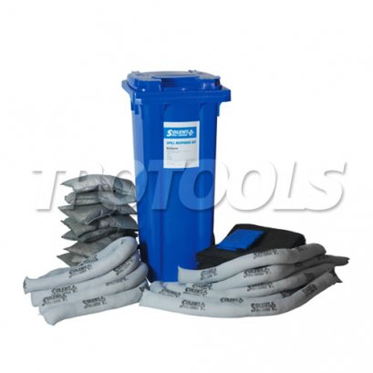 120 - 240 ltr Kit - In Wheeled Bins