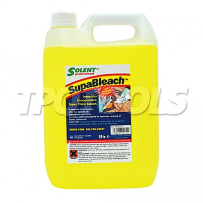 Industrial Bleach SOL-780-3007T