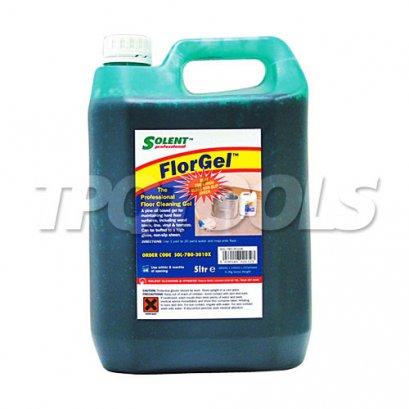 Floor Cleaner Gel SOL-780-3010X