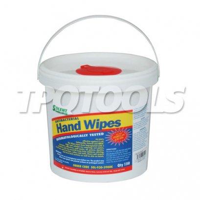 Workshop Hand Wipes SOL-930-3900K
