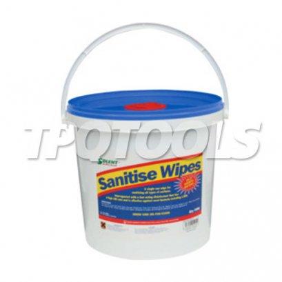 Sanitise Wipes