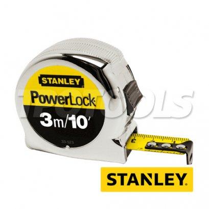 ตลับเมตร Micro PowerLock 33-523, 33-553