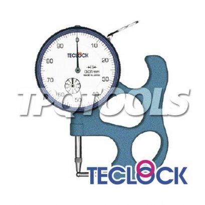 เกจวัดความหนา TPM-116, TPM-617, TPM-618