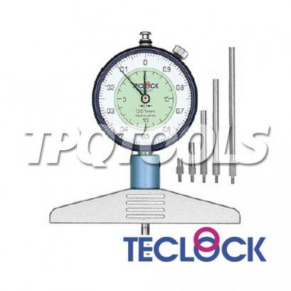 เครื่องมือวัดความลึก DM-210P, DM-223P, DM-224P, DM-250P