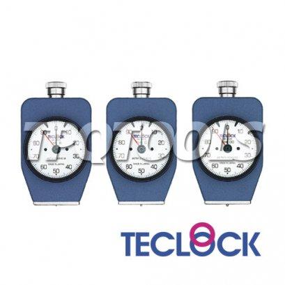 เครื่องมือวัดความแข็งของยาง GS-750G, GS-751G, GS-752G, GS-753G, GS-754G