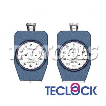 เครื่องมือวัดความแข็งของยาง GS-702, GS-703, GS-706, GS-709