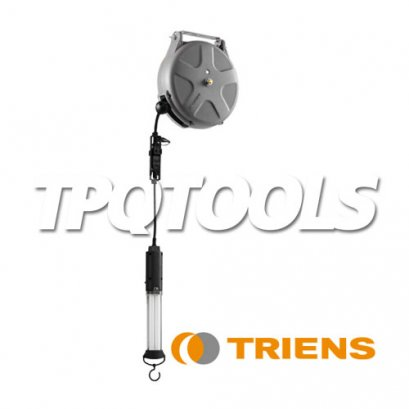 ชุดโคมไฟม้วนเก็บ SCS-310C