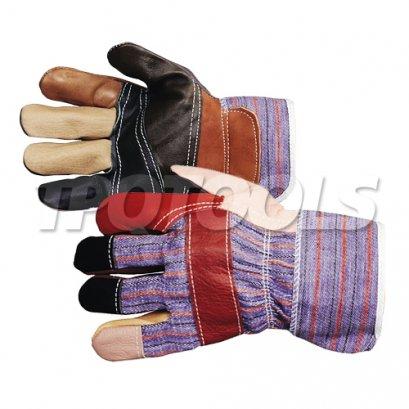 ถุงมือหนัง NAPPA