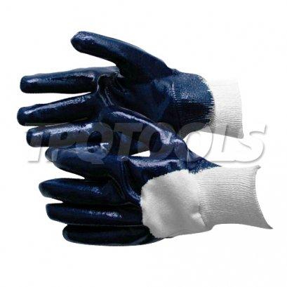 ถุงมือเคลือบไนไตรล์ TFF-961-2770K