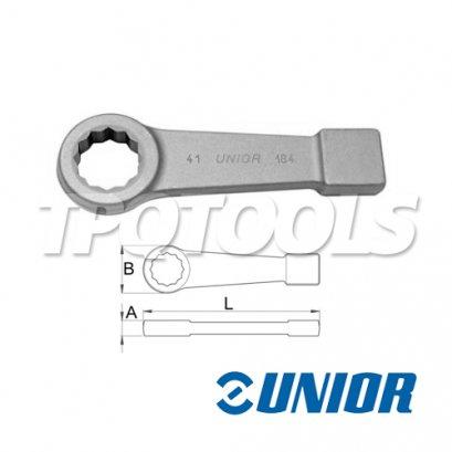 ประแจแหวนทุบ รุ่น 184/7 (mm)