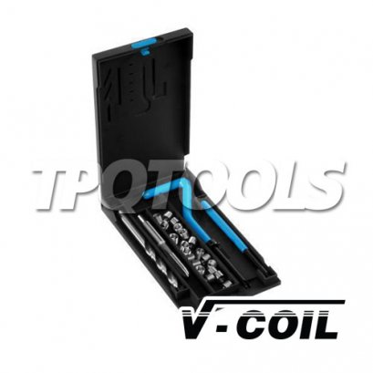 V-Coil Imperial UNF Thread Repair Insert Kits