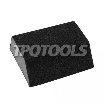 Chamfered Sanding Block