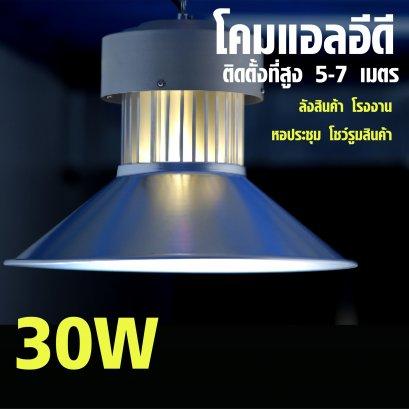 LED Low Bay 30w Daylight