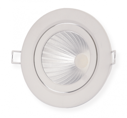 LED Downlight Atom 12w Coolwhite