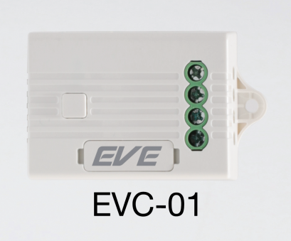 Wireless Controller EVC-01