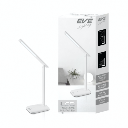 LED Table Lamp Mild White