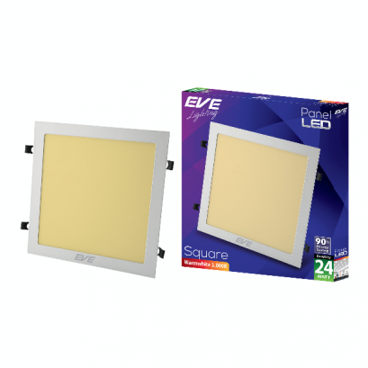 LED Panel Square 24w Warmwhite